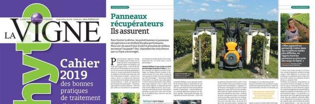 viticulture    oenologie