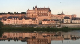 Known for its chateau, but also Clos Lucé and Château Gaillard, the town of Amboise will soon have its own appellation.