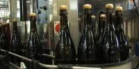 Crémants account for a quarter of Alsace wine production.