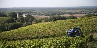 Cadillac Côtes de Bordeaux est membre de l'Union des Côtes de Bordeaux, comme Blaye, dont la citadelle est classée Unesco depuis 2008.