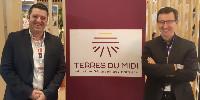 Les premières transactions ont mobilisé douze courtiers auprès de 10 négociants, 21 caves coopératives et 9 vignerons indépendants indiquent Ludovic Roux et Jean-Marie Fabre.