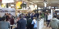 Du 11 au 13février, le salon Wine Paris s'est positionné en capitale de la filière du vin français, de la Corse à la Loire, en passant par le Sud-Ouest et l'Alsace. Sans oublier des stands italiens et espagnols conséquents.