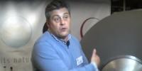 Benoit Verdier, co-fondateur de Galileo explique tous les détails sur la cuve sphérique Galileo.