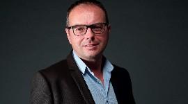 Jérôme Baudouin, nouveau rédacteur en chef de la RVF