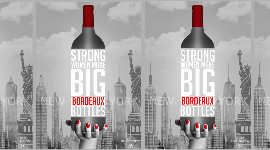 Cette action « By the Glass » vise les « Big Bottles » dans les restaurants de la « Big Apple ».