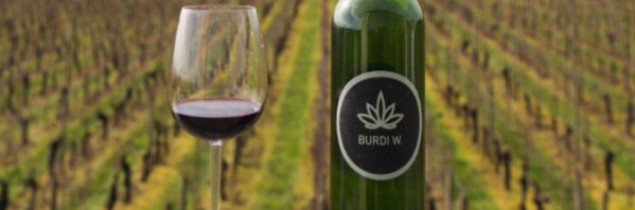 To placate the critics – and respond to disbelief as some people thought it was an April fool's joke – the first vintage of the 'Burdi W' range was tasted by renowned consultants Alain Raynaud and Michel Rolland.