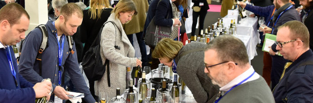 Connecting the Loire Valley Wine Fair and its fringe events was a new initiative for 2021 and is still on the agenda for 2022.