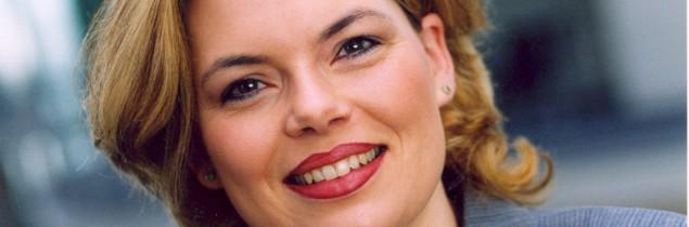 Pour Julia Klöckner, « la politique ne saurait se faire sans éthique ».