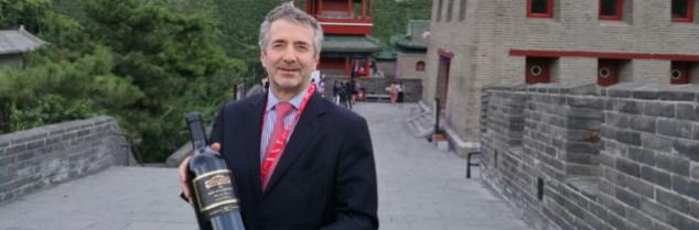 «J'étais récemment en Chine, et personne n'y avait visité le Chili. Nous en sommes toujours au commencement» confie Eduardo Chadwick à la revue Decanter. Viña Errazuriz
