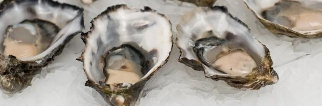 Par chance, le goût d'huître semble peu fréquent. Seulement une dizaine de contaminations par an est détectée.