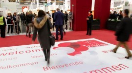 """We have always focused on business in the halls. I think that's one of the key success factors for ProWein, in addition to our dates in March and the advantages of our location"", says Marius Berlemann."