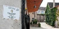 Fierté du domaine Chanzy, le monopole sur le Clos de la Fortune en Côte Châlonnaise.