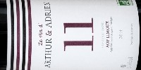 Le concept d'Arthur et d'Adrien est de baptiser chaque cuvée par un nombre. Aujourd'hui, la marque présente 13 cuvées.