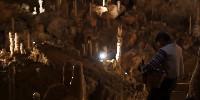 Cette nouvelle attraction touristique complète l'espace Néovinum, lancé par les Vignerons Ardéchois en 2013 à Ruoms.