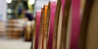 Axel Marchal a également développé une méthode d'analyse des origines des bois de chêne.