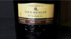 A 'Grand Eminent' wine from Louis Bouillot.