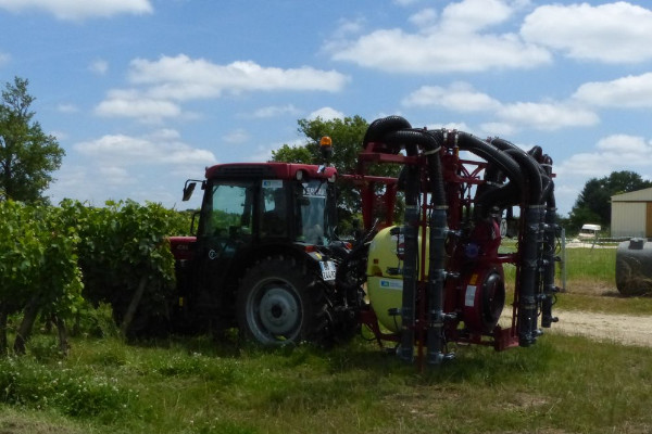 print - viticulture    oenologie