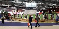 Ne cherchez pas le hall 3 cette année à Vinexpo: seul le hall 1 accueillera des stands (dont le «WOW» pour les vins bio), le nouveau hall 2 étant dédié à une entrée et à un symposium (sur le changement climatique).
