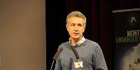 Thierry Lacombe a présenté le 12 mars des résultats préliminaires sur la caractérisation de la tolérance des cépages au mildiou