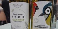 'Voici mon secret' and its super/hypermarket version 'Du neuf en Gascogne'