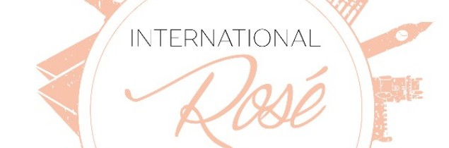The new Rosé day logo.
