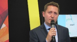 Guillaume Deglise joined Vinexpo's general management in 2013 and announced his departure without specifying his future projects.