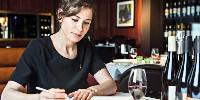 Paz Levinson succède au sommelier Philippe Faure-Brac, qui a parrainé l'édition 2017 du Challenge International du Vin.