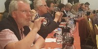 Plus de 80 journalistes vont suivre une semaine intensive à la découvertes des AOC du Languedoc et du Roussillon.