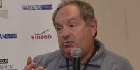 Thierry Coste a été entamé son premier mandat de président du groupe de travail vin du Copa/Cogeca en 2010.