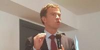Bernard Farges, président de la CNAOC : '« Sans le cuivre, la viticulture biologique est morte, la viticulture conventionnelle est mal en point »