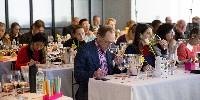 InterLoire organise tout un programme d'opérations à l'export pour mieux faire connaître les vins de Loire.