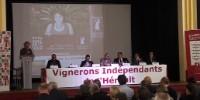 L'assemblée générale des Vignerons Indépendants de l'Hérault qui s'est tenue le 29 mars dernier a été l'occasion de mettre à plat les problèmes rencontrés sur le versement des aides OCM par l'administration française.