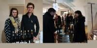 Ces jeunes vigneron(ne)s qui feront le futur du Beaujolais croient au potentiel et à l'avenir de ce vignoble