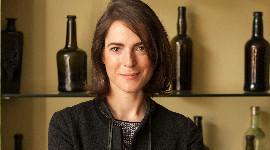 Ella Lister dirige la diversification dans le vin du Figaro