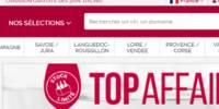 Independent wine growers meet online store targets