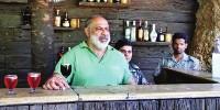 C'est en Inde que la consommation de vin devrait croître le plus rapidement d'ici 2020, d'après l'étude de l'IWSR pour Vinexpo.