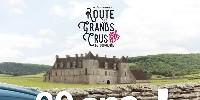 80 ans pour la Route des Grands crus de Bourgogne