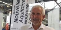 «Trois millions d'euros vont être mis à disposition pour les coups durs» annonce Jean-Pierre Raynaud, ce 22mai, lors du Salon de l'Agriculture qui se tient en marge de la Foire de Bordeaux.