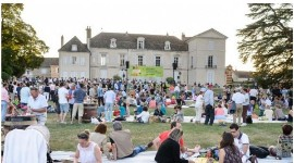 In 2017, festivities for Unesco's listing of the Burgundy 'climats' took place at Château de Meursault.