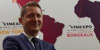 «Je ne donnerai aucun conseil au prochain directeur, si ce n'est d'écouter l'équipe en place» pointe Guillaume Deglise, ce 30 mai à Hong Kong.
