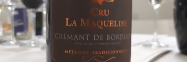 An unusual property complete with ranch and stud farm, Cru la Maqueline was bought in 2006 by Philippe Castel, the man behind this sparkling label.