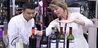 Les expéditions américaines de vin vers la Chine et Hong Kong ont augmenté de 450% sur la décennie.