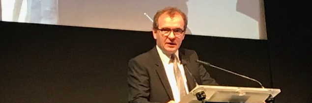 "Maxime Toubart, chairman of the producers' organisation SGV: ""I renew my call to shippers to roll out a broad-ranging communications campaign for Champagne, targeting consumer profiles and countries. This is the right time to do so""."