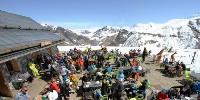 L'activité des stations de ski a été interrompue de façon brutale, le 15 mars 2020, en pleine haute saison touristique