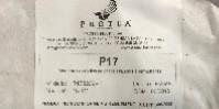 Inscrit sur les sachets de poudre, l'avertissement de Protea est martelé auprès de tous les acheteurs. «On ne veut plus d'affaires comme ça!» s'exclame William Hosteing.