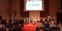 Les Rendez-vous de l'Oenotourisme, organisés par InterRhône, avaient lieu ce mardi 13 juin 2017 à Avignon, au Palais des Papes
