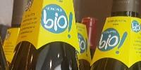 La collerette bio permet de doper les ventes de vins bio dans les rayons des Monoprix.