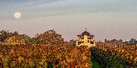 Suite à son rachat en 1995, le château Giscours a connu d'importants travaux de restructuration du vignoble et de rénovation des bâtiments.