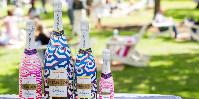 Depuis sept ans, le domaine Chandon anime sa gamme californienne avec une cuvée limitée «American Summer».