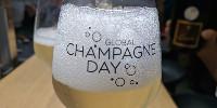 Le Champagne Day fêté pendant une semaine